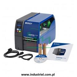Przemysłowa drukarka etykiet BRADY i7100