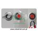 Blokada Lockout na przyciski sterownicze, stacyjki, grzybki bezpieczeństwa Masterlock S2151