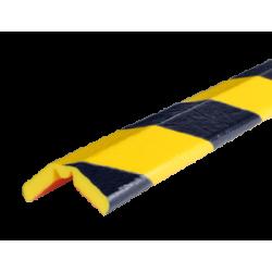 Odbojnik elastyczny profil ochronny Typ W 1mb