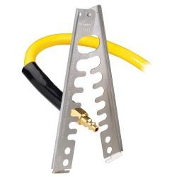 Blokada Lockout złączek pneumatycznych