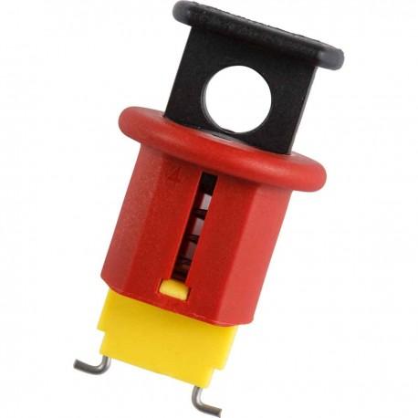 Miniaturowa blokada bezpieczników - Lockout ABB MS325