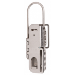Klamra, szekla lockout, Masterlock S431