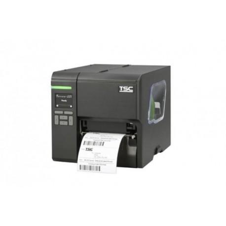 Przemysłowa drukarka etykiet, marki:TSC, model: ML240P