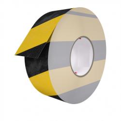 Taśma antypoślizgowa, samoprzylepna, różne kolory o szer: 50mm i dł: 18m