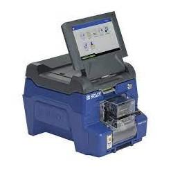 Drukarka i automatyczny aplikator etykiet na kable i przewody WRAPTOR A6200