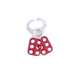 Klamra, szekla stalowa lockout 25mm, BRADY 805840