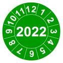 """TYP-2: np: w środku """"2018"""" i dookoła 12 miesięcy"""